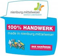 100% Handwerk©Landkreis Wirtschaftsförderung im Landkreis Nienburg/Weser GmbH