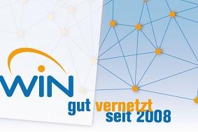 10 Jahre WIN