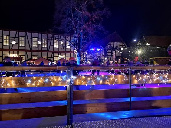 Adventszauber 2018©Wirtschaftsförderung im Landkreis Nienburg/Weser GmbH