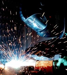 Ausbildung Metallhandwerk©pexels