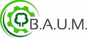 Logo B.A.U.M. e.V.