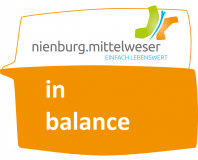 einfach- lebenswert: in balance©Wirtschaftsförderung im Landkreis Nienburg/Weser GmbH