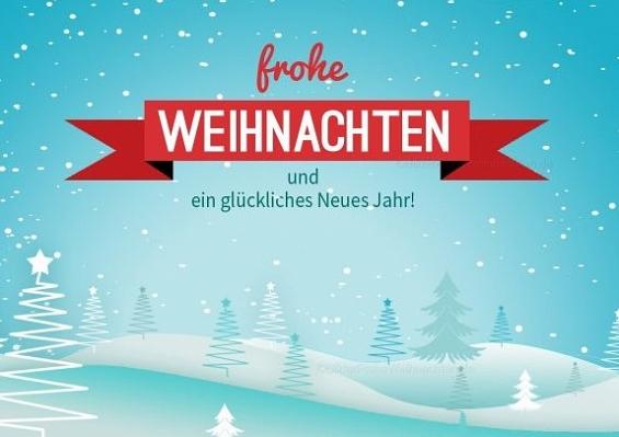 Frohe Weihnachten 2019©bilderfroheweihnachten.de