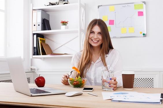 Gesunde Mitarbeiter auch in Ihrem Unternehmen?