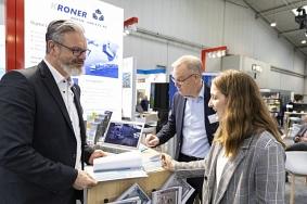 HMI 2019_Kroner Logistik©Wirtschaftsförderung im Landkreis Nienburg/Weser GmbH