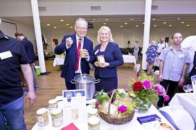 Hof Graue Kulinarischer Botschafter 2019©Marketinggesellschaft Thomas Bräuning