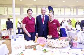 Hofkäserei Derboven Kulinarischer Botschafter 2019©Marketinggesellschaft Thomas Bräuning