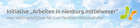 Initiative Arbeiten in nienburg.mittelweser©Wirtschaftsförderung im Landkreis Nienburg/Weser GmbH