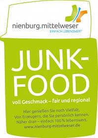 JUNK FOOD©Wirtschaftsförderung im Landkreis Nienburg/Weser GmbH