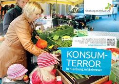 key visual Konsumterror©neuwaerts