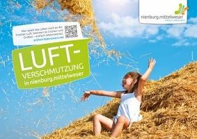 Key Visual Luftverschmutzung©Wirtschaftsförderung im Landkreis Nienburg/Weser GmbH