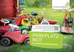 key visual Parkplatznot©neuwaerts