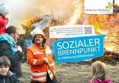 key visual Sozialer Brennpunkt©Wirtschaftsförderung im Landkreis Nienburg/Weser GmbH