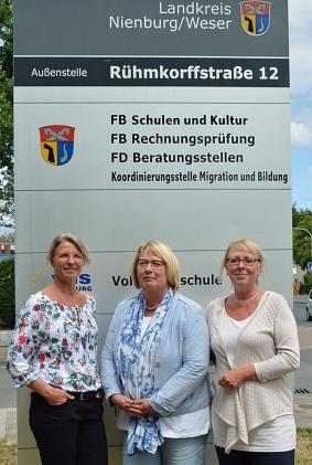 Kommunale Bildungskoordination©Landkreis Nienburg/Weser