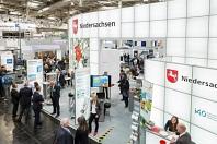 Landesstand©Wirtschaftsförderung im Landkreis Nienburg/Weser GmbH