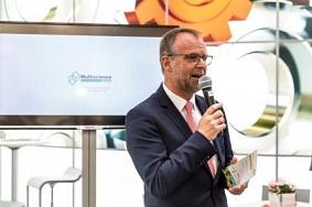 Landrat Detlev Kohlmeier©Landkreis Wirtschaftsförderung im Landkreis Nienburg/Weser GmbH