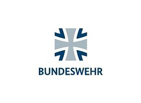 Logo Bundeswehr©Karrierecenter der Bundeswehr
