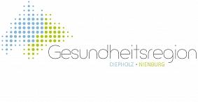 Logo Gesundheitsregion DH/NI©Gesundheitsregion Diepholz/Nienburg