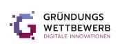 Logo Gründungswettbewerb