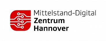 Logo Mittelstand-Digital Zentrum Hannover©Mittelstand-Digital Zentrum Hannover
