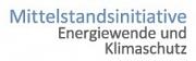 Logo Mittelstandsinitiative Energiewende und Klimaschutz