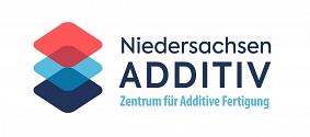 Logo Niedersachsen Additiv©Zentrum für additive Fertigung