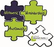 Logo Verbund Wirtschaft+Familie e.V.