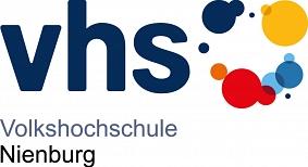 Logo VHS Nienburg©Volkshochschule Nienburg/Weser