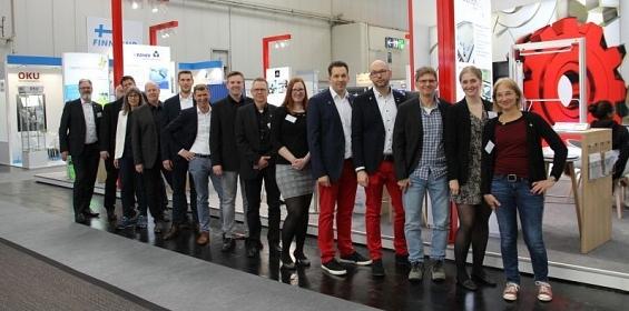 Mitaussteller HMI 2019©Wirtschaftsförderung im Landkreis Nienburg/Weser GmbH