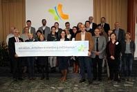 Partnertreffen©Wirtschaftsförderung im Landkreis Nienburg/Weser GmbH