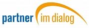 Slogan Partner im Dialog©Wirtschaftsförderung im Landkreis Nienburg/Weser GmbH