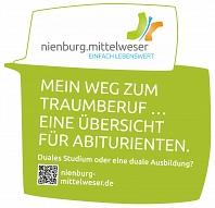 Sprechblase Abiturienten klein©Wirtschaftsförderung im Landkreis Nienburg/Weser GmbH