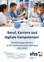 VHS Programmm Berufliche Bildung 2021-2022