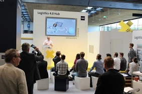 Vortrag Kroner CEMAT©Landkreis Wirtschaftsförderung im Landkreis Nienburg/Weser GmbH