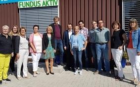 WiFös im FUNDUS AKTIV©Wirtschaftsförderung im Landkreis Nienburg/Weser GmbH