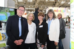 WIN-Team HMI 2018©Landkreis Wirtschaftsförderung im Landkreis Nienburg/Weser GmbH